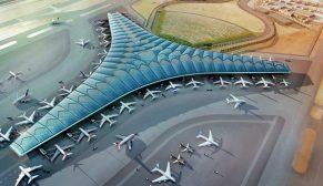 Kuveyt Havalimanı yeni terminali dört yılda tamamlanacak