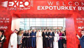 MÜSİAD'dan 2'nci Katar çıkarması