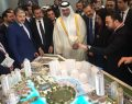 Sinpaş GYO'nun çok kazandıran projelerinden Katar çıkarması