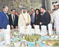 Katar'da 60 milyon dolarlık anlaşma yapıldı