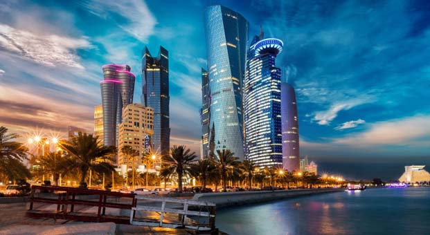 Basra Körfezi kıyısında muhteşem bir tatil: Katar
