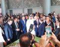 Emlak Konut GYO Kanal İstanbul civarındaki fırsatları Expo Turye By Qatar Fuarı'nda anlattı