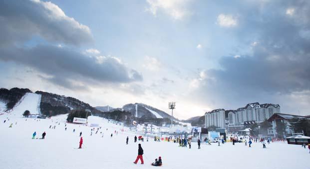 Bu kış kayaklarınızı yepyeni zirvelere çıkarın