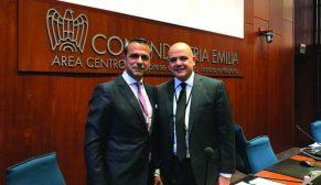 Kayı Holding Kamu Özel Ortaklığı projelerindeki birikimini yurt dışına taşıyor
