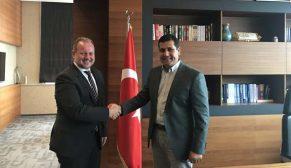 Kayı Medikal Türkiye yatırımlarıyla büyümeye devam ediyor