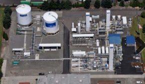 Kayı İnşaat ArcelorMittal'ın Kazakistan'daki fabrikasındaki gaz ayrıştırma ünitesi inşaatını Linde Gas ile birlikte üstlendi