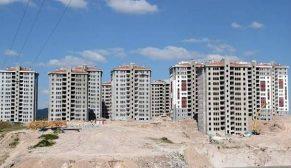 TOKİ Kayseri Yahyalı'da 186 konut için ihaleye çıktı