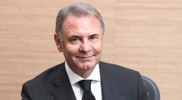 Kazım Türker: Torbalı'daki yeni tesisler Göztepe'nin gücüne güç katacak