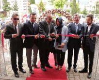 Kelebek Mobilya, Tokat'ta yeni mağazasını açtı
