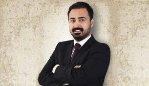 KasapDöner'e yeni transfer: Kemal Bozkuş