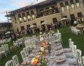 Unutulmaz düğünlerin adresi: Kemer Country Club