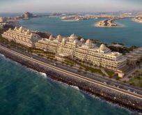 Emerald Palace Kempinski Dubai 29 Kasım 2018'de açılıyor