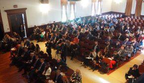 Sektör temsilcileri Kentsel Dönüşüm'ü konuştu