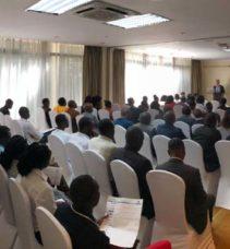 Türk iklimlendirme sektörü Kenya'da 300 firma ile buluştu