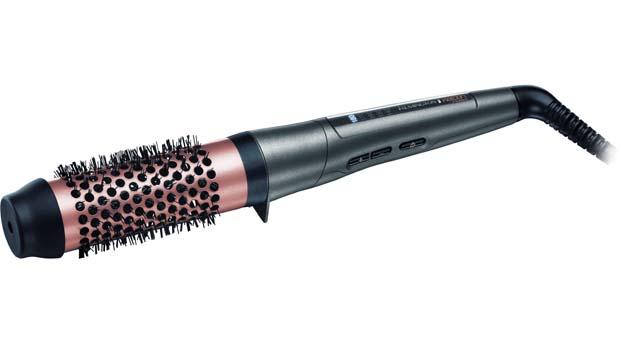 Hacimli ve gösterişli saçlar için: Remington Keratin Protect Hacim Fırçası