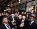 'Ketenpere' filminin sevilen oyuncuları Point Bornova'da İzmirlilerle buluştu
