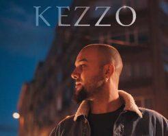 Kezzo'nun 'Karanlık' albümü
