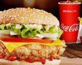 KFC'den fenomen olacak burger