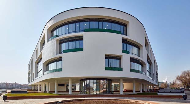 KGTÜ, tarımı geleceğe taşıyacak & KGTÜ, en çok yatırım yapan üniversite oldu