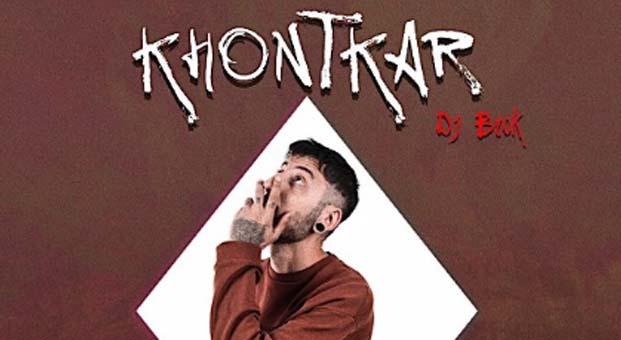 Khontkar'dan İstanbul konseri