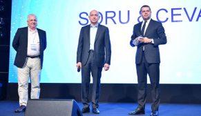 Kibar Holding 45. yılında 'Biz Birlikte Güçlüyüz' diyerek geleceğe hazırlanıyor