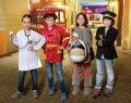 KidzMondo'dan çocuklara kazandıran kart