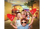 KidzMondo'dan çocuklara 23 Nisan sürprizi