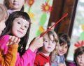 KidzMondo'da Minik Sanatçılar Yaz Kampı başladı