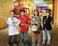 KidzMondo'dan 5. yaş Hediyesi: Land of Legends'a tatile gönderiyor