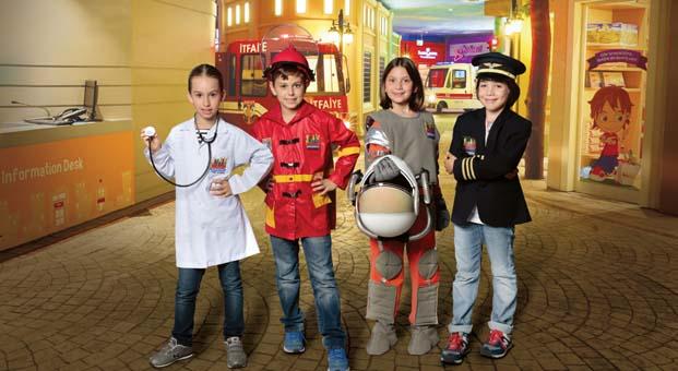 KidzMondo Aralık ayı boyunca çocukları yeni yıl hediyeleri ile mutlu edecek