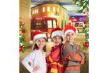 KidzMondo'da yeni yıl eğlenceleri başlıyor