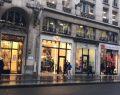 Kiğılı'dan Paris'te yeni mağaza