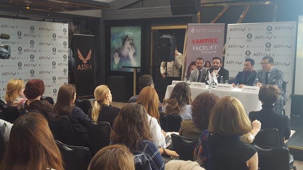 Kim Kardashian'ın gençlik formülü Vampire Facelift artık Türkiye'de