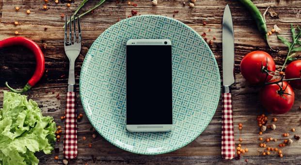 Nesnelerin İnternetinden güç alan akıllı kiosklar, FoodTech dönüşümünü hızlandırıyor