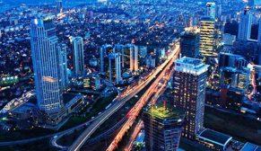 İstanbul'da üst segment ofis kira değerinde artış yaşandı