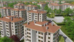TOKİ Kırıkkale'ye 927 konutluk yeni bir yaşam merkezi inşa ediyor