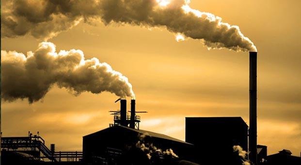 Avrupa'nın havası en kirli 10 şehirden 8'i Türkiye'de