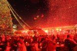 Kırmızı Kış Festivali Fatih Erkoç'ın konseriyle kapılarını açtı