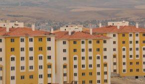 TOKİ Kırşehir'e 141 konut için ihaleye çıktı