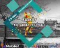 Kadıköy'de Kış Sanat Festivali başlıyor