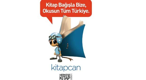 Sen kahveni iç Türkiye okusun
