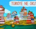 Türkiye Son 6 ayda ne okudu?