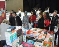 'Kitap Fuarı İstanbul' 14 kitapseverlere ücretsiz