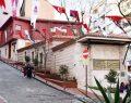 Kasımpaşa'da Klasik Sanatlar Merkezi hizmete açıldı
