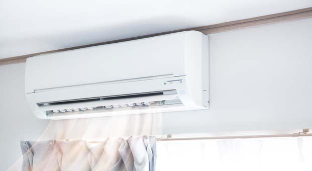 Sıcak havalar klima satışlarını 8 katına çıkardı