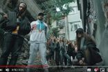 Kamufle 90's hip – hop müziğini geri getirdi