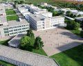 Adana Bilim ve Teknoloji Üniversitesi Sarıçam kampüsü Daikin'i tercih etti