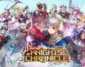 Knights Chronicle oyunu için ön kayıtlar açıldı