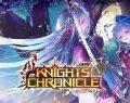 Knights Chronicle oyunu için ilk güncelleme yayınlandı