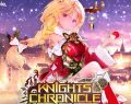 Knights Chronicle'da Kış Festivali zamanı